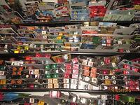 Truckpaket  _ 40 versch. Minitrucks / Werbemodelle