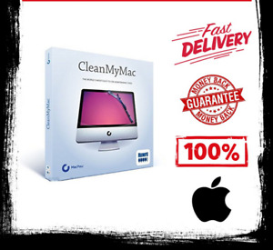 CleanMyMac X 4.7.3 for Mac (Latest Jan 2021)Support Big Sur🔥 🔥 🔥