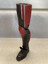 Marvel Legends Series Civil War Giant Man BAF Left Leg Part