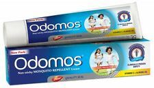 Dabur Odomos Mückenschutz-Creme, nicht klebrig (25g) Mosquito Repellent Cream