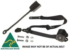 LEFT FRONT SEAT BELT & BUCKLE Fits: HOLDEN COMMODORE VY 1 SEDAN 2002-2003