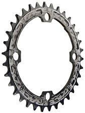 Plateau 30 dents Narrow Wide 104mm Noir - NEW RACE FACE 30T 104mm CHAINRING