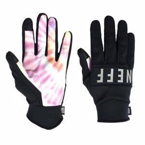 Neff Ripper Glove Men's Black/Tripper Dye M