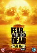 Fear the Walking Dead - Season 2 (DVD 2016)