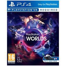 VIDEOGIOCO PS4 VR WORLDS 9855057