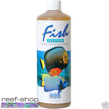 EcoSystem Fish Solution 16oz Marine Fish Health Aid Fast Free USA Shipping