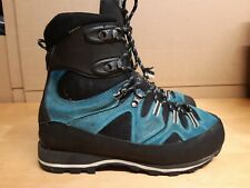 Mammut Monolith GTX Boots Size 9.5 UK  B2 Mountaineering boots