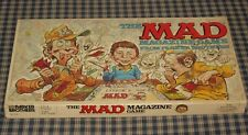 Vintage 1979 Parker Brothers The Mad Magazine Board Game Complete