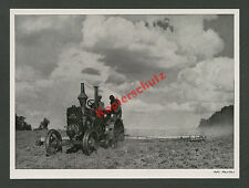 LANZ Bulldog Ackerbau Egge Traktor Landmaschinen Agrar Bauerntum Mannheim 1939