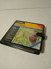 National Geographic California Seamless USGS Topographic Maps On 10 PC CDs 2001