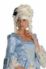 Rubies Marie Antoinette Baroque Wig Rose Adult Halloween Costume Accessory 51777