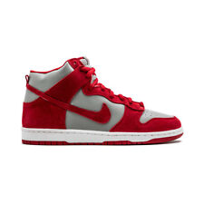 Nike SB Dunk High Pro Be True To Your School BTTYS UNLV 305050-061 DS | Size 9