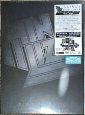 Thin Lizzy Rock Legends Japanese Limited Edition (Shm-Cd) with Region 2 Dvd