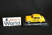 Solido Chevrolet 1:43 Taxi, yellow (JMR)