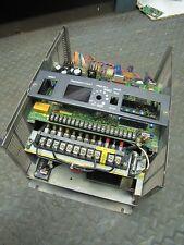 TOSHIBA TRANSISTOR INVERTER AC DRIVE 3HP 3 HP 3.5kVA 10A VT130G1-2035B0E