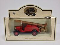 Lledo 1934 Dennis Refinery Fire Truck Chevron - NEW