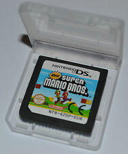 New Super Mario Bros for Nintendo DS, Cartridge only