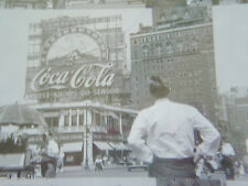 Coca Cola Thirst Knows No Season Photo Frame by Time Life Unique Find
