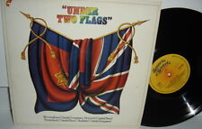 THE SALVATION ARMY Under Two Flags 1975 Word Norwich Sweet Little Jesus Boy
