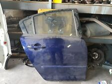 MAZDA 3 BK SP23 REAR RIGHT DOOR