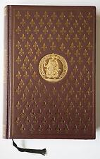 BELLE EDITION JEAN DE BONNOT - HISTOIRE DE SAINT LOUIS - JEAN SIRE DE JOINVILLE