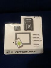 PNY 16GB With Adapter