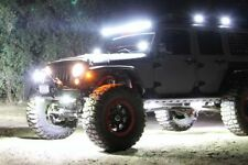 SALE- SUPER EXTRA BRIGHT LED LIGHT BAR /LAMP SUIT TOYOTA LAND CRUISER  4X4