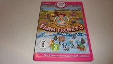 PC  Farm Frenzy 3