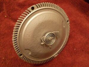 60 1960 Chevy Impala 283/348 Fan Clutch w/dimple Eaton Thermostatic Fan Drive