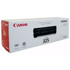 Canon Genuine CART-325 Black Toner For LBP6000 MF3010 - 1,600 Pages