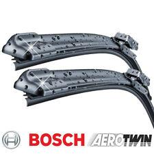 2 Spazzole tergicristallo BOSCH AEROTWIN FORD FIESTA V dal 11/2001 al 09/2008