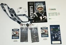 New England Patriots Superfan Pack 15