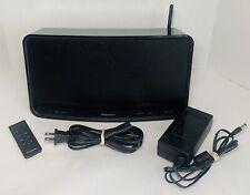 Pioneer WiFi A1 DLNA Portable Wireless WiFi Airplay Speaker XW-SMA1-K - NICE!