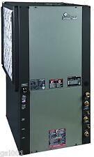 Geothermal heat pump 3 ton Climatemaster  2 stage  w/ Vflow pump TZV036BGD02CRTS