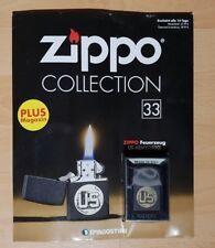 Original Zippo Collection Sturmfeuerzeug Nr.33 US ARMY  (1990) Sammlung OVP