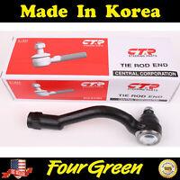 Left Outer Steering Tie Rod End for Hyundai Kia Sonata Sorento Optima ⭐⭐⭐⭐⭐