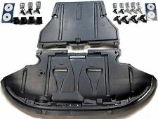Audi A6 C5 1997-2004 Under Engine Gearbox Cover + FITTING KIT UNDERTRAY