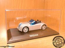 NISSAN JIKOO CONCEPT CAR 1:43 MINT!!!