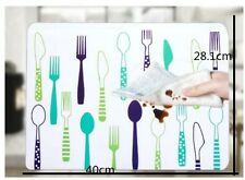 price of 1 Placemats Travelbon.us