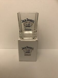 Jack Daniels Gold 27 Rocks Glass