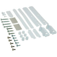 CDA Door Slider Fixings Kit Sliding Cupboard Fridge Freezer Decor Genuine