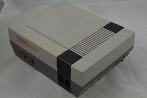 Nintendo NES & Super Mario Bros 1 2 3 #1005