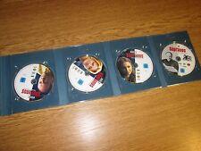 DVD - Sopranos - Staffel 5 - 4-DVDs