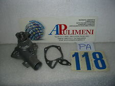PA162 POMPA ACQUA (WATER PUMP) FIAT 131 MIRAFIORI SEAT 124 CAMPAGNOLA  2.0 80CV