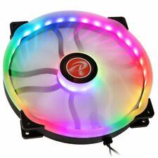 Raijintek Anemi 20 RGB RBW LED Fan - 200mm