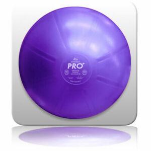 85cm PURPLE  Gym Medicine Ball Health Rehab Exercise Physiotherapy Balance Yoga