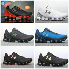 NEW Men's Under armour UA Scorpio 3 Generation Running Shoes Outdoor Sport shoes