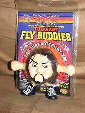 "WWE WCW ""FLY BUDDIES! ""THE BIG SHOW!! MIP!1997 OSFTM Magic Action! WWF NWA"