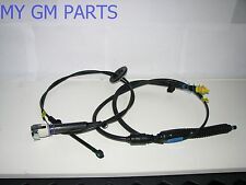 TAHOE YUKON AVALANCHE 4WD  TRANSMISSION SHIFT CABLE 2000-2006 NEW  88967320