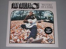 DAN AUERBACH (Black Keys) Waiting On A Song  LP  New Sealed Vinyl